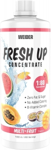 Weider - Fresh up Konzentrat