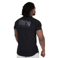 Gorilla Wear - Bodega T-Shirt Black