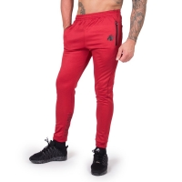 Gorilla Wear - Bridgeport Jogger Red