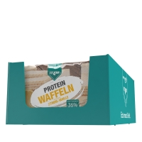 Best Body Nutrition - Fit4Day Protein Waffeln