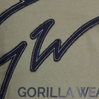 Gorilla Wear - Evansville Tank Top - Army Green