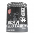 Mammut - BCAA Glutamin Powder
