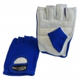 Best Body Nutrition - Handschuhe Power blau