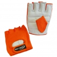 Best Body Nutrition - Handschuhe Power orange