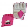 Best Body Nutrition - Handschuhe Power pink