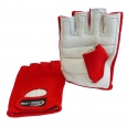 Best Body Nutrition - Handschuhe Power rot