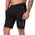 Gorilla Wear - Saint Thomas Sweatshort Black