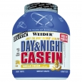 Weider - Day & Night Casein (1800 g Dose)