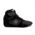 Gorilla Wear - Perry High Tops Pro Black/Black