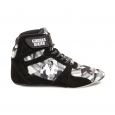 Gorilla Wear - Perry High Tops Pro Black/Gray Camo
