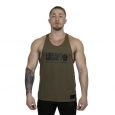 Gorilla Wear - Classic Tank Top Army Green