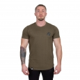 Gorilla Wear - Bodega T-Shirt Army Green
