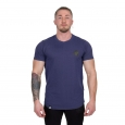 Gorilla Wear - Bodega T-Shirt Navy