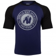 Gorilla Wear - Texas T-Shirt Navy/Black