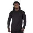 Gorilla Wear - Williams Longsleeve Black