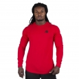 Gorilla Wear - Williams Longsleeve Red