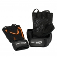 Best Body Nutrition - Handschuhe Top Grip 2.0 - schwarz-orange