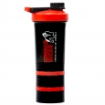 Gorilla Wear - Shaker 2 GO Black/Red