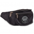 Gorilla Wear - Stanley Fanny Pack Black