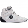 Gorilla Wear - Perry High Tops Pro White