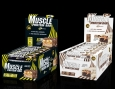 All Stars - Muscle Protein Bar (24 x 80 g Riegel)