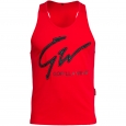 Gorilla Wear - Evansville Tank Top - Red