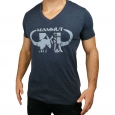 Mammut - T-Shirt - cool grey