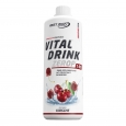 Best Body Nutrition - Low Carb Vital Drink (1000 ml)