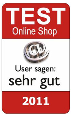 Siegel - Deutschlands Beste Shops